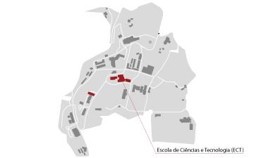 mapa ect