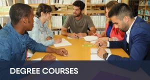 banners alunos internacionais cursos