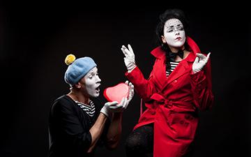 Teatro e Artes Performativas