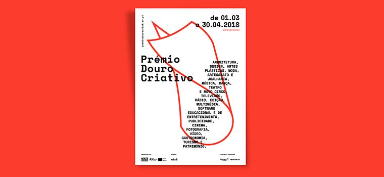banner projeto douro criativo