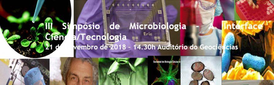 III Microbiologia
