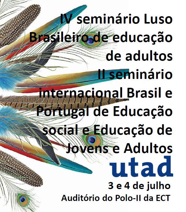 IV seminário banner