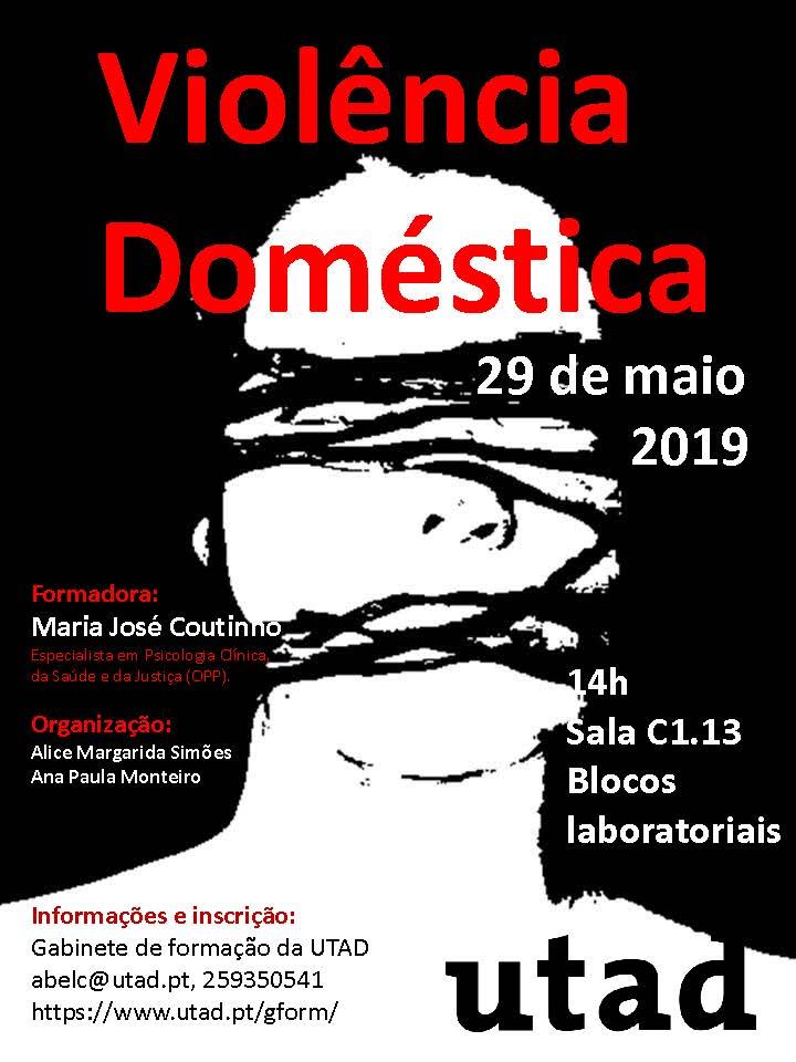 violencia domestica cartaz novas datas