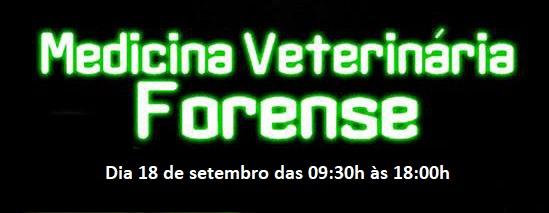 Banner Medicina veterinária forense