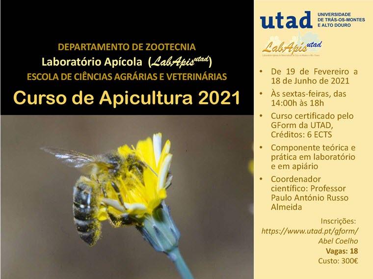 Apicultura 2021 1