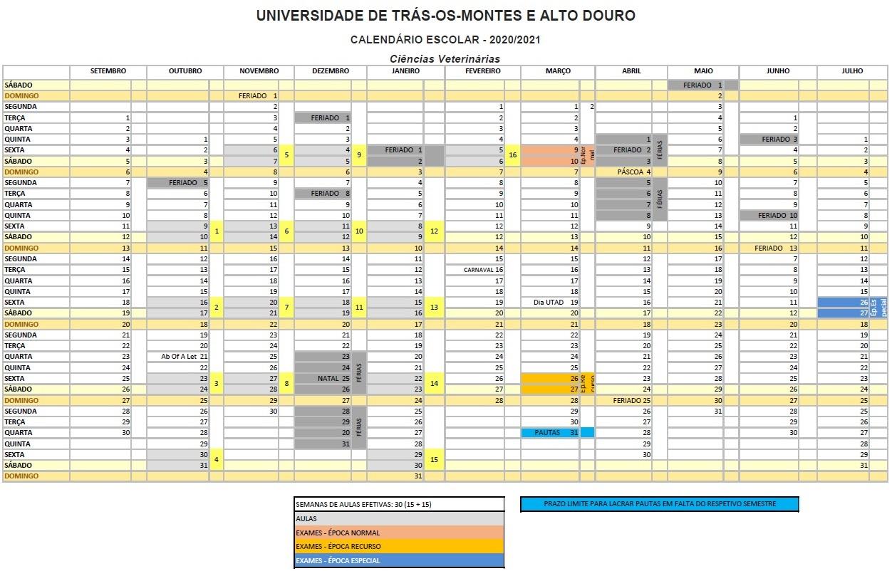CalendarioEscolar2020 21DoutCienVet