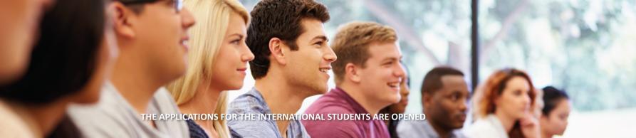 sliders estudantes internacionais candidaturas en