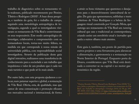 Guia de Restauração de Vila Real 2018 10