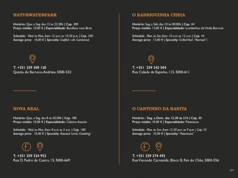 Guia de Restauração de Vila Real 2018 126