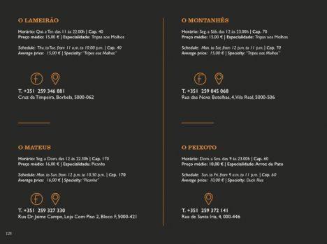 Guia de Restauração de Vila Real 2018 127