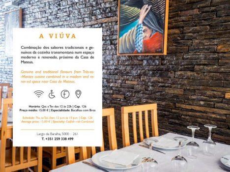 Guia de Restauração de Vila Real 2018 21