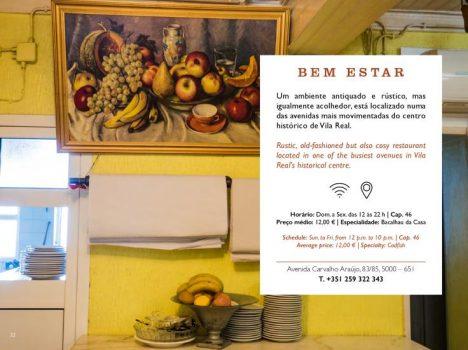 Guia de Restauração de Vila Real 2018 31