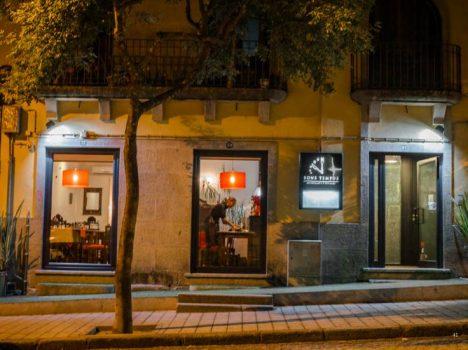 Guia de Restauração de Vila Real 2018 40