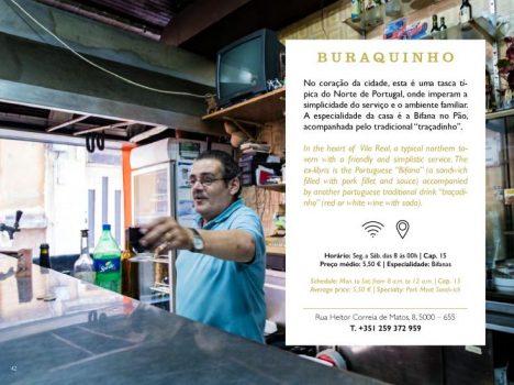 Guia de Restauração de Vila Real 2018 41