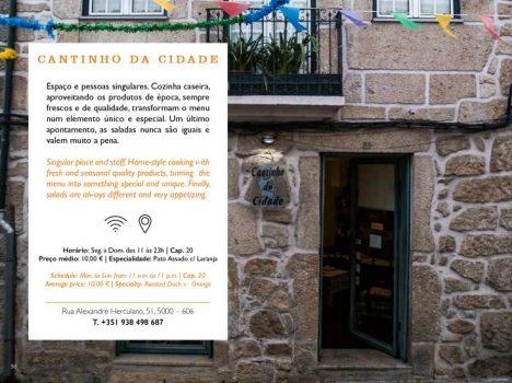 Guia de Restauração de Vila Real 2018 49