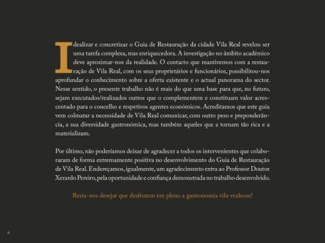 Guia de Restauração de Vila Real 2018 5