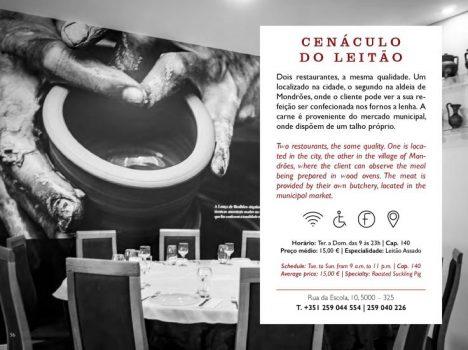 Guia de Restauração de Vila Real 2018 55