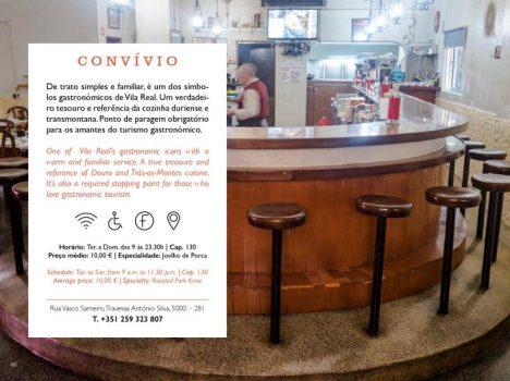 Guia de Restauração de Vila Real 2018 59