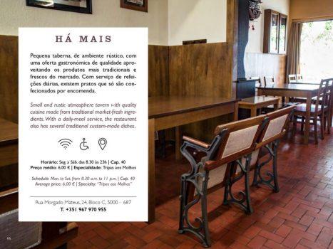 Guia de Restauração de Vila Real 2018 65 1