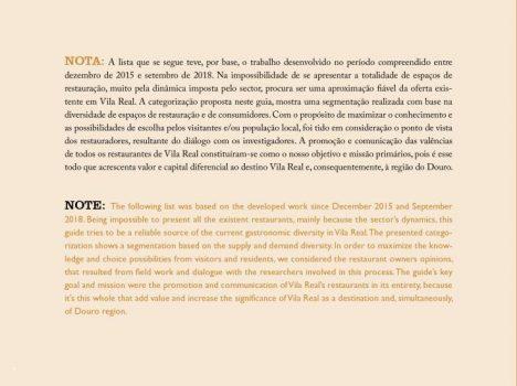 Guia de Restauração de Vila Real 2018 7