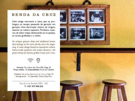 Guia de Restauração de Vila Real 2018 zoom 35