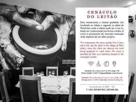 Guia de Restauração de Vila Real 2018 zoom 55