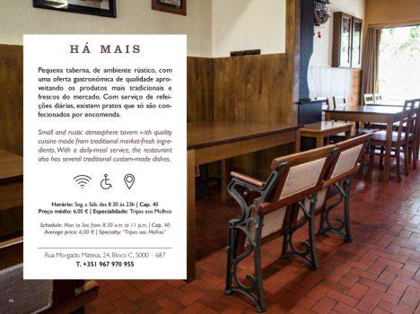 Guia de Restauração de Vila Real 2018 zoom 65