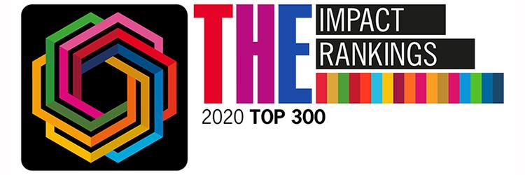 UTAD integra Ranking Mundial de Impacto do Ensino Superior
