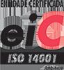 EIC ISO 14001 - ambiente entidade certificada