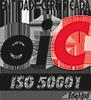 EIC ISO50001 - energia entidade certificada