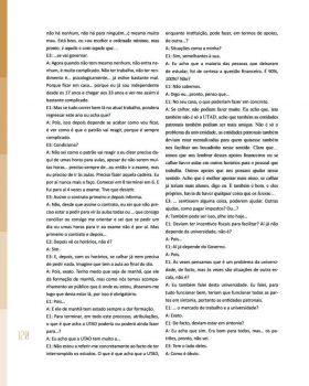Abandono na Universidade de Trás os Montes e Alto Douro Estudo Exploratório 121