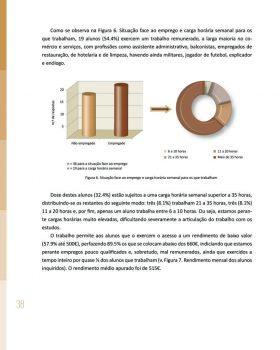 Abandono na Universidade de Trás os Montes e Alto Douro Estudo Exploratório 39