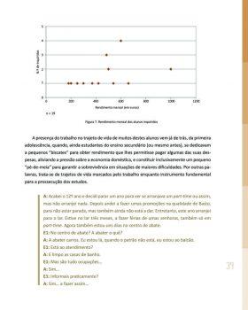 Abandono na Universidade de Trás os Montes e Alto Douro Estudo Exploratório 40