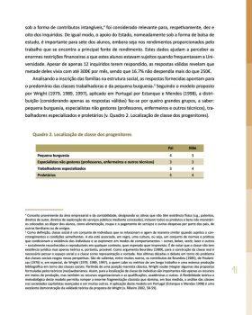 Abandono na Universidade de Trás os Montes e Alto Douro Estudo Exploratório 42