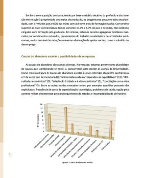 Abandono na Universidade de Trás os Montes e Alto Douro Estudo Exploratório 43