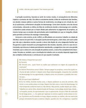 Abandono na Universidade de Trás os Montes e Alto Douro Estudo Exploratório 45
