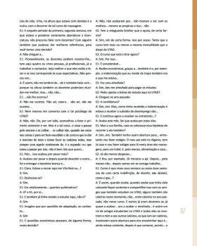 Abandono na Universidade de Trás os Montes e Alto Douro Estudo Exploratório 88