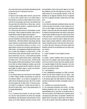 Abandono na Universidade de Trás os Montes e Alto Douro Estudo Exploratório 96