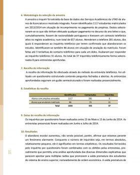 Abandono na Universidade de Trás os Montes e Alto Douro Estudo Exploratório zoom 17
