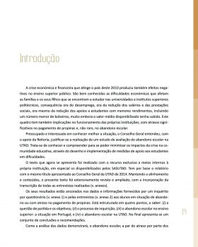 Abandono na Universidade de Trás os Montes e Alto Douro Estudo Exploratório zoom 20
