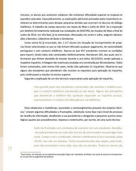Abandono na Universidade de Trás os Montes e Alto Douro Estudo Exploratório zoom 25