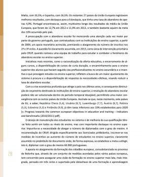 Abandono na Universidade de Trás os Montes e Alto Douro Estudo Exploratório zoom 29