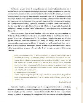 Abandono na Universidade de Trás os Montes e Alto Douro Estudo Exploratório zoom 36