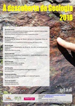 Descoberta Geologia 2018 2