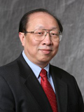photo of Wei Zhao