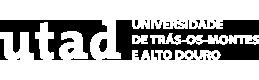 Logo da UTAD